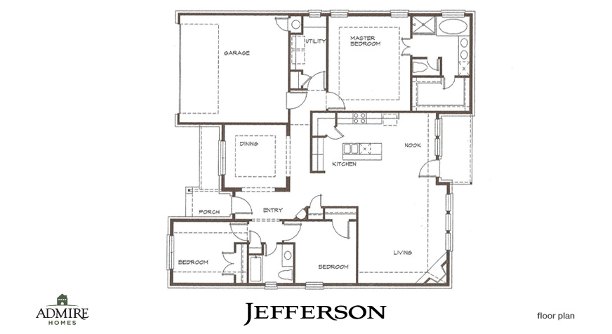 Awesome 21 images custom homes floor plans home building Custom home floor plans