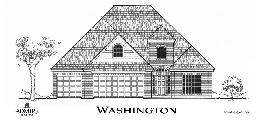 Washington Admire Custom Homes