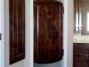 Washington, saloon door